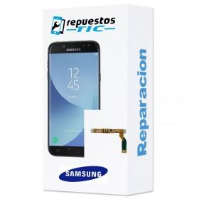 Reparacion Flex encendido Samsung Galaxy J7 2017 J730