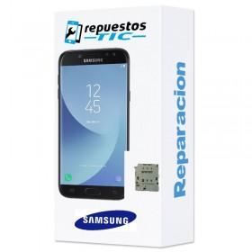 Reparacion Lector SIM Samsung Galaxy J7 2017 J730