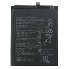 Bateria Huawei P30 (ELE-L29)