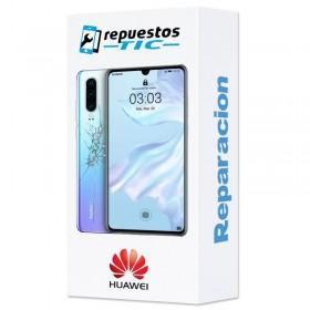 Reparacion Tapa trasera Huawei P30