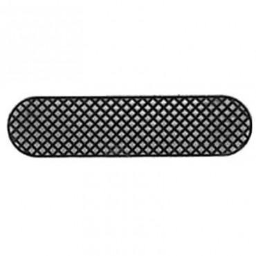Rejillas guarda polvo de fone de ouvido, anti dust para iphone 4 / 3gs/ 3g (1unidad)
