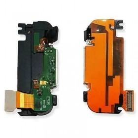 conector de carga iPhone 3G modulo antena con buzzer / altavoz polifonico