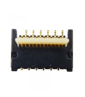Conector para el flex de audio y sensores para iPhone 3G, 3GS