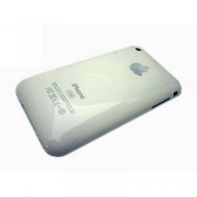 tapa COMPLETA 16GB iPhone 3GS BLANCA