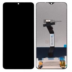 Pantalla completa Xiaomi Redmi Note 8 Pro