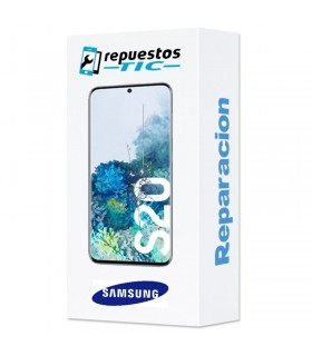 Reparacion Pantalla completa Samsung Galaxy S20 5G G981B