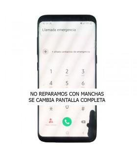 Reparacion pantalla (cristal) Samsung Galaxy S20 5G G981B