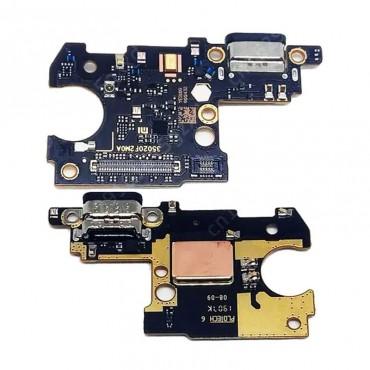 Modulo conector de carga y micro Xiaomi Mi 9 SE original