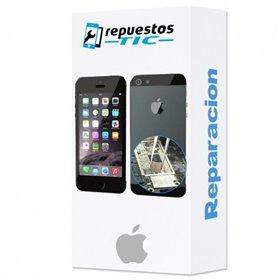 Reparacion Chip iluminacion iPhone 5