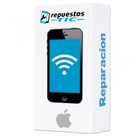 sustituion Antena WIFI iPhone 5 5s 5c