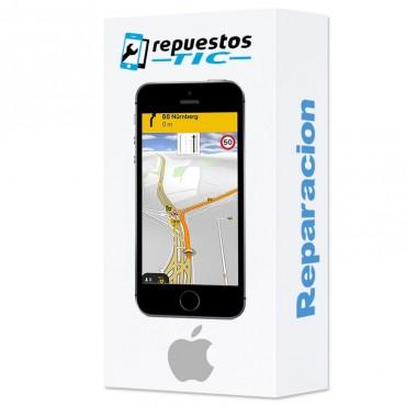 Reparaçao Antena GPS iPhone 5