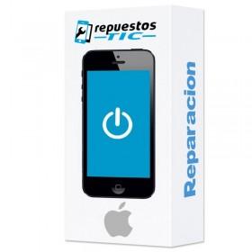 Reparaçap boton de enendido iphone 5 5s 5c