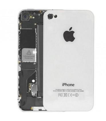 tapa iphone 4 blanca