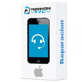 sustitucion altavoz auricular iphone 5 5s 5c