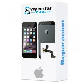 Reparacion Câmera delanteira iPhone 5