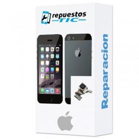 Reparacion Camara trasera iPhone 5