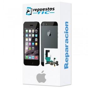 Reparacion Conector de carrega iPhone 5