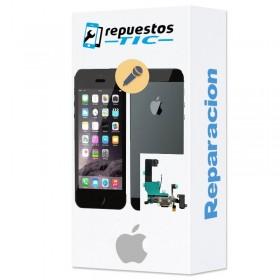 Reparacion de microfono iPhone 5