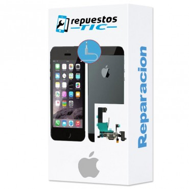 Reparacion Jack auricular iPhone 5