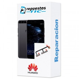 Reparacion Flex encendido y volumen Huawei P10 Plus