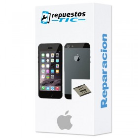 Reparacion Lector SIM iPhone 5