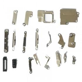 Set completo de chapas y Soporte para iPhone 5G