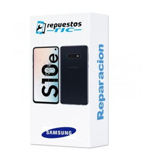 Reparacion Pantalla (solo cristal) Samsung Galaxy S10e G970