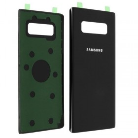 Tapa trasera Samsung Galaxy S10e (SM-G970F/DS) Negro