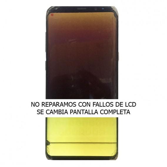 Reparacion Ecrã (cristal) Samsung Galaxy Note 10 Lite N770