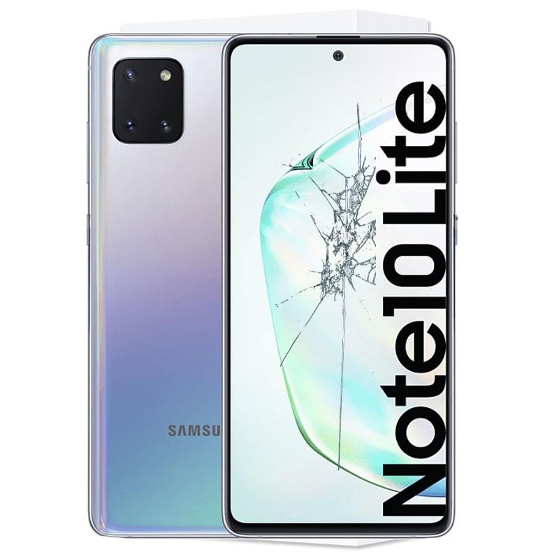 Reparacion Pantalla completa original Samsung Galaxy Note 10 Lite N770