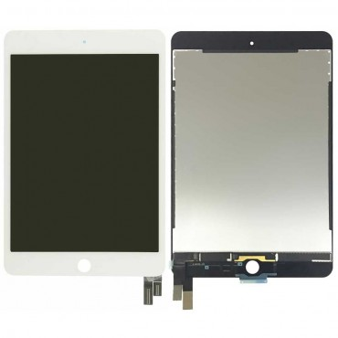 Pantalla completa iPad Mini 4 2015 (A1538 A1550) Blanco