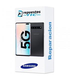 Reparacion Pantalla (cristal) Samsung Galaxy S10 5G G977