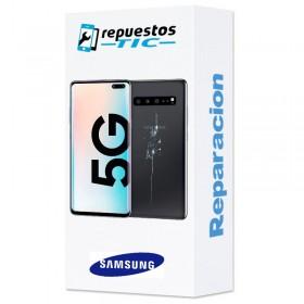 Reparacion tapa trasera Samsung Galaxy S10 5G G977