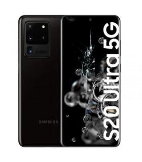 Reparacion Pantalla (cristal) Samsung Galaxy S20 Ultra 5G G988