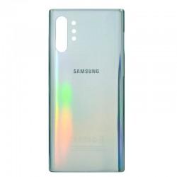 Tapa trasera Samsung Galaxy Note 10 Plus N975 Gris