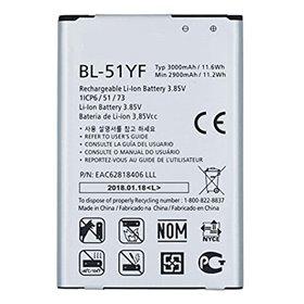 Bateria LG G4 H815