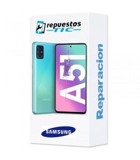 Reparacion Pantalla original Samsung Galaxy A51, SM-A515