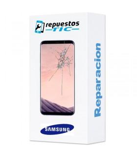 Reparacion pantalla Original Samsung S8 Plus G955F Violeta