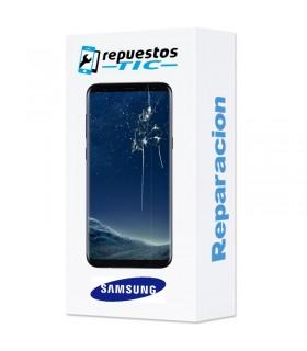 Reparaçao Ecrã Original Samsung S8 Plus G955F Preta