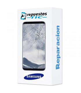 Reparaçao Ecrã Original Samsung S8 Plus G955F Prata