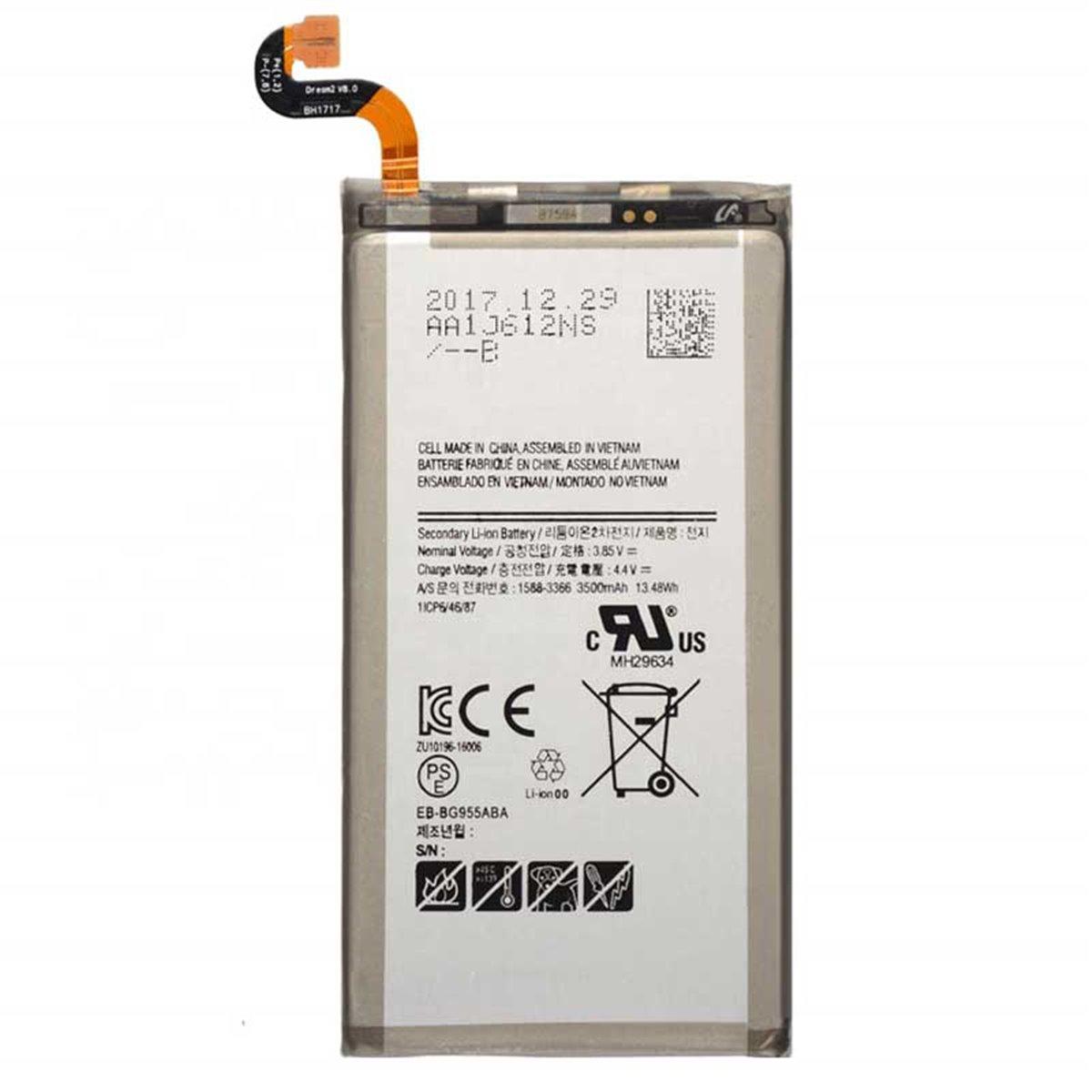 Bateria Samsung Galaxy S8 Plus G955F