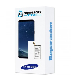 Reparacion/ cambio Bateria Samsung Galaxy S8 Plus G955F