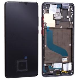 Pantalla completa Xiaomi Mi 9T/ Mi 9T Pro/ K20/ K20 Pro Negro