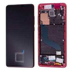 Pantalla completa Xiaomi Mi 9T/ Mi 9T Pro/ K20/ K20 Pro Rojo
