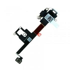 Flex puente contacto antenas iPhone Xr