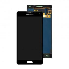 Pantalla completa Original Samsung Galaxy A5 A500F negra