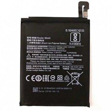 Bateria BN45 Xiaomi Redmi Note 5 Pro