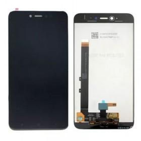Ecrã completa Xiaomi Redmi Note 5A/ 5A prime Preto