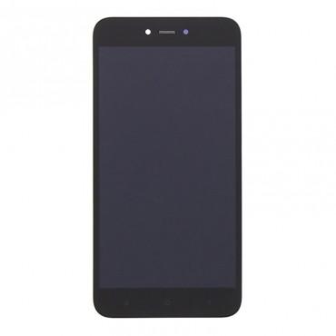 Pantalla completa Xiaomi Redmi Note 5A Negro