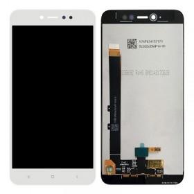 Pantalla completa Xiaomi Redmi Note 5A Prime Blanco